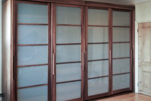 Hinged Doors