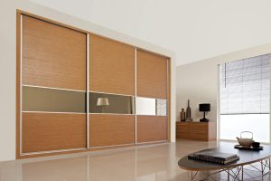 Custom Wardrobe Sliding Door