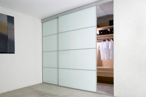 Custom Made Wardrobe Sliding Door