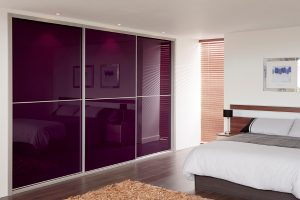 Custom Wardrobe Sliding Doors