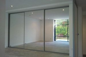 Custom Wardrobe Sliding Doors In Perth