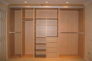 Wardrobe Storage Solutions